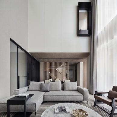 3 5米客厅沙发L型