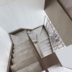 金属楼梯栏杆