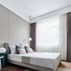 高档卧室窗帘