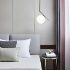 个性卧室吊灯图片
