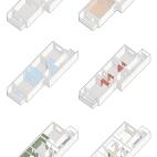《叠宅》一种局限空间下的多层构想_1593686290_4191477