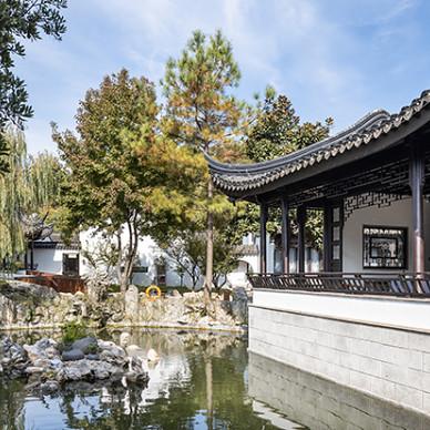 400百年年建筑变身园林林⺠民宿_1593754269_4192259