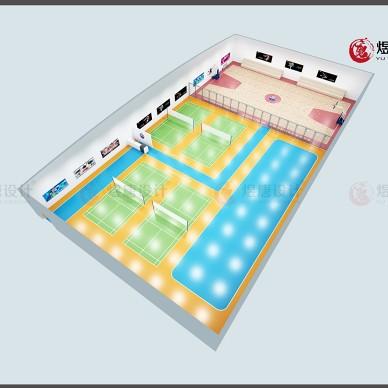工装设计--定兴蓝梦体育馆设计及施工_1593943995_4194375