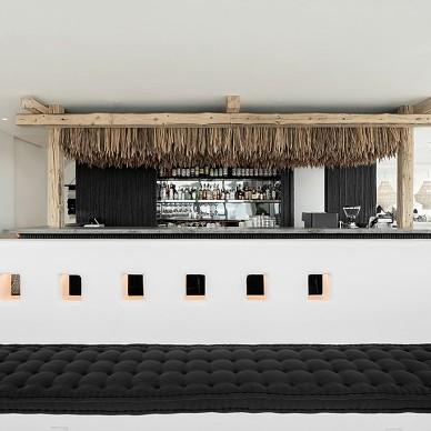 埂上设计丨取材生活,营造有仪式感的餐厅_1594202612_4197772