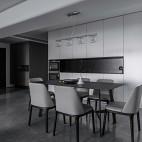 餐厅储物设计