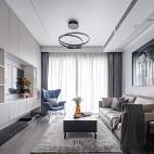 客厅地毯设计