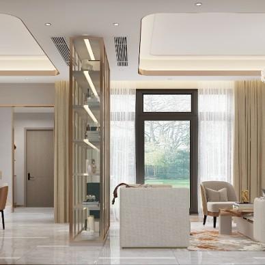 精致的简约设计,演绎优雅生活--河北设计_1594359308_4199476
