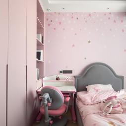 女孩房间装修图