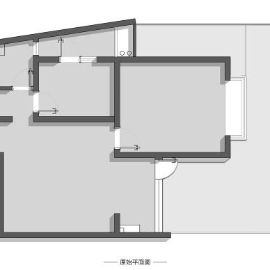 简狄设计丨《嗨!我的新家》1+1>2_4201258