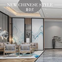 新中式 • 自建别墅2_1594462088_4201328