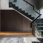 楼梯储物柜效果图