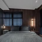 卧室壁灯位置