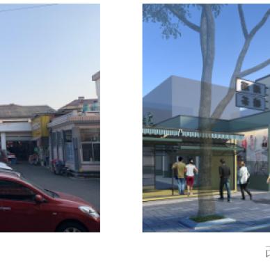 城市更新 农贸市场改造设计_1594805518_4204558