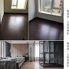 精装房打造黑白灰高逼格工业风品质生活_1595154469_4208650