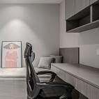 精装房打造黑白灰高逼格工业风品质生活_1595154471_4208656