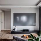 精装房打造黑白灰高逼格工业风品质生活_1595154472_4208659