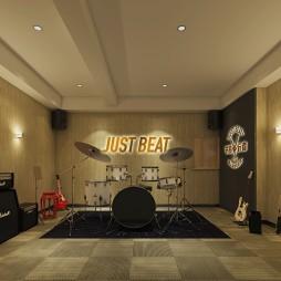 爵士鼓教育 乐器行录音室 音乐教育学院_1595213070_4208904