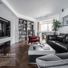 异形客厅设计