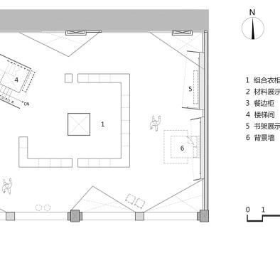套盒的新玩法 OOMOO之家上海旗舰展厅