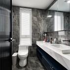 卫生间地砖用大理石图片