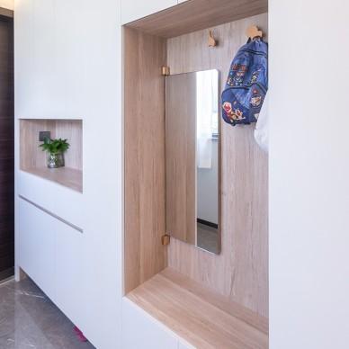 简约三居室,小改动成就大空间_1595571766_4213310