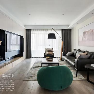 『设计师自己家系列』,用舒适诠释设计意义_1595907243