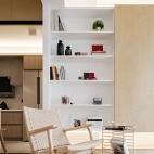 家用小型客厅储物架图片