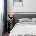 卧室床头灯壁灯效果图