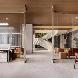 斐弛办公空间设计