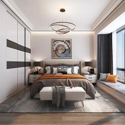 李欣-现代简约风格-言木设计_1596021145_4218500