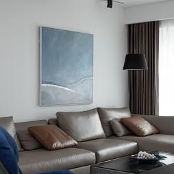 居家客厅挂画