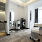 小琦君皮肤护理中心美容室设计