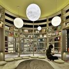 樊登书店读书区图片