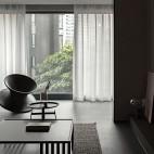 极致简约风格客厅图片