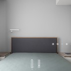 卧室衣柜墙