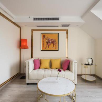 苜梵设计丨微愫酒店:我们都是时光的旅行者_1596527177