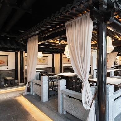 将文化与建筑融入餐饮,品味老城味道。_1596700690_4225378