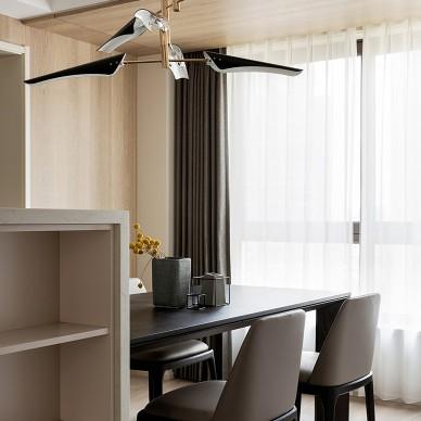 设计师自己家系列,用舒适诠释设计的意义_1596702485_4225514