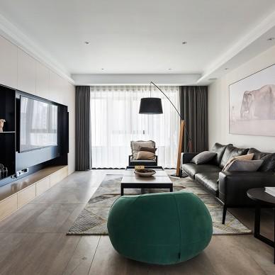 设计师自己家系列,用舒适诠释设计的意义_1596702485_4225515