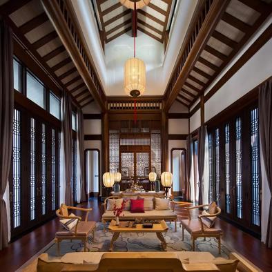 惠州中海汤泉度假区酒店