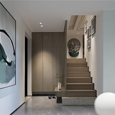 ■0儲物舊宅變身強大收納現代簡約大宅