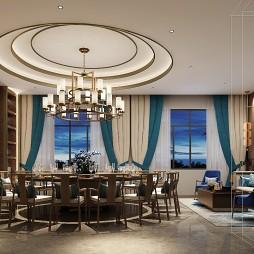 天赋商务酒店餐厅_1597308787_4232404