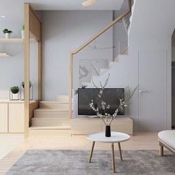 东方风格装饰与现代极简主义的家居设计_1597313860_4232539