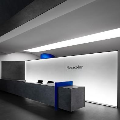 Novacolor艺术展厅