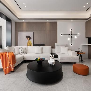 生活是创意的来源,用心营造细腻的品质空间_1597983345_4239588