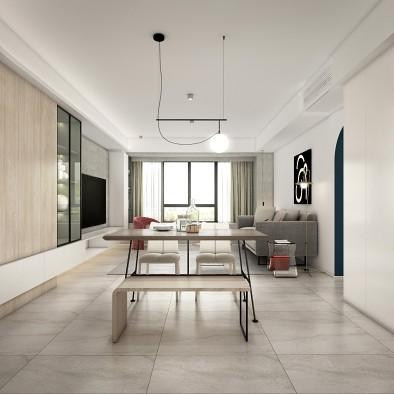 颐林雅院 住宅设计