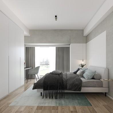 荔山公馆 住宅设计