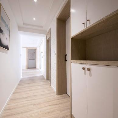 117㎡日式北欧风二胎改善型住房_1598355280_4243059