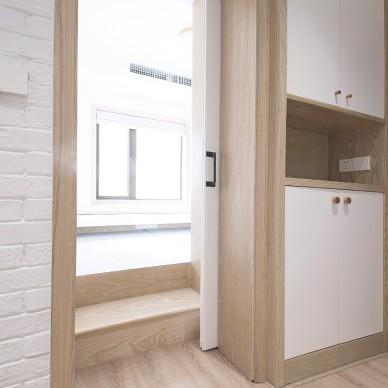 117㎡日式北欧风二胎改善型住房_1598355281_4243060