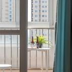 思维自由注重生活意趣-现代风格公寓_1598492766_4243822